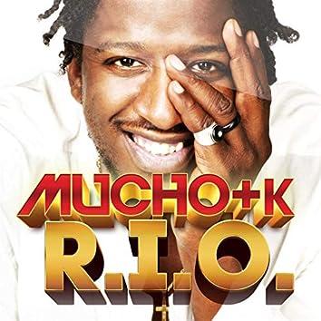 Mucho + K
