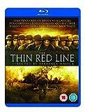 Thin Red Line The BD [Reino Unido] [Blu-ray]
