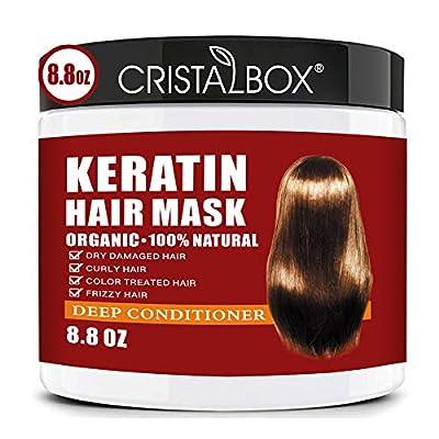 Keratin Hair Mask 2020