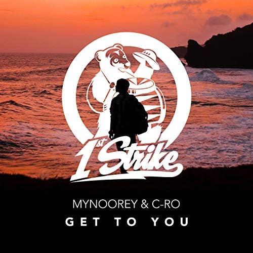 Mynoorey & C-Ro