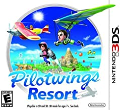 Pilotwings Resort - Nintendo 3DS (Renewed)