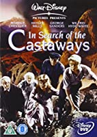 In Search of the Castaways [DVD]