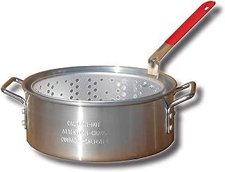 Best outdoor deep frying pots Reviews
