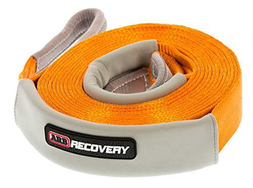 """ARB ARB705 2-3/8"""" x 30' Recovery Strap - 17500 lbs Capacity"""