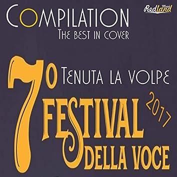 7° festival della voce - tenuta la volpe