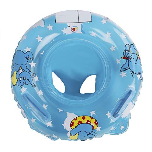 JIAHG Flotador flotador para bebé, flotador para niños a partir de 6 – 36 meses