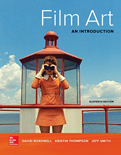 eBook Online Access for Film Art: An Introduction