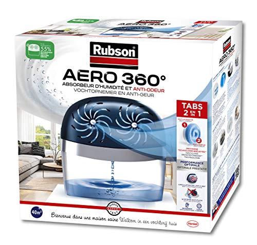 Rubson AERO 360° Absorbeur d
