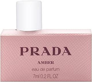 Prada By Prada For Women. Eau De Parfum 7 ml 0.2 -Ounce Mini