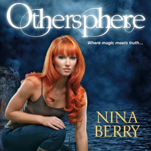 Othersphere audiobook cover art