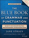 Best Esl Books - The Blue Book of Grammar and Punctuation: An Review