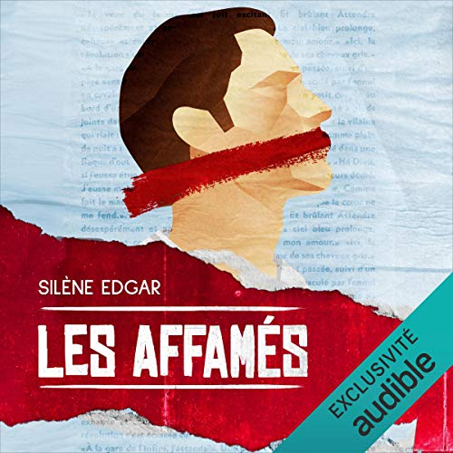 Les affamés  By  cover art