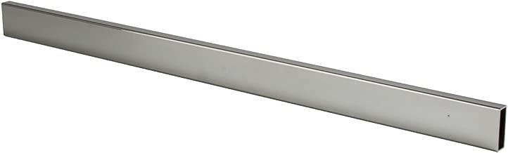 Econoco RE5 Rectangular Tubing, 5' Length x 1/2
