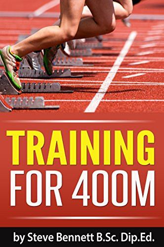 Training For 400m (English Edition)