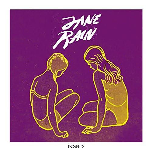 Jane Rain
