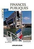 Finances Publiques - 4e éd. - IEP-Concours administratif: IEP-Concours administratif