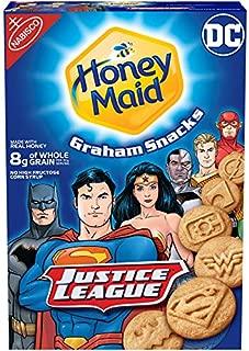 Best justice league cookies Reviews