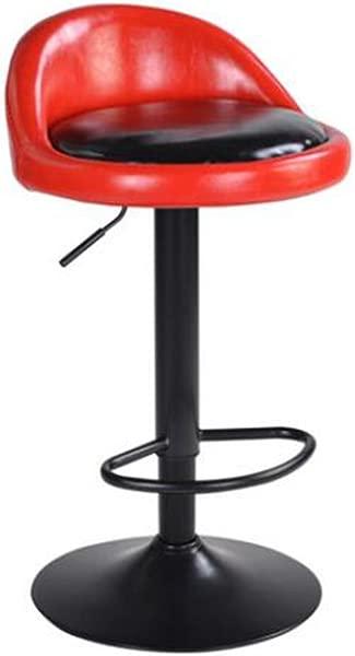 NMDB DLDL Tabouret Bar Familial Chaise Minimaliste Moderne Chaise Haute Chaise  Couleur  2