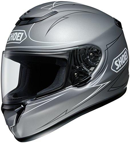 Shoei Qwest Wanderlust Street Motorcycle Helmett - TC-11 / X-Large