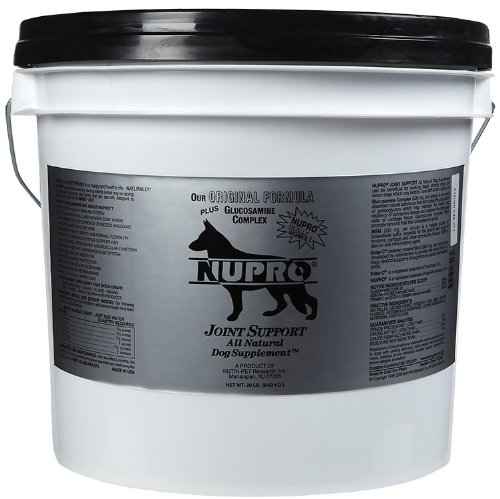 Nupro (20 lbs Joint Support for Dogs