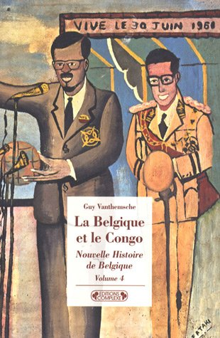 Nouvelle Histoire de Belgique