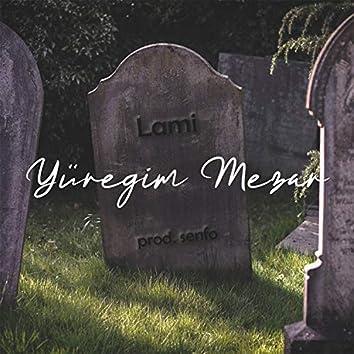 Yüreğim Mezar