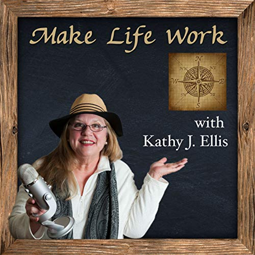 Make Life Work  By  cover art