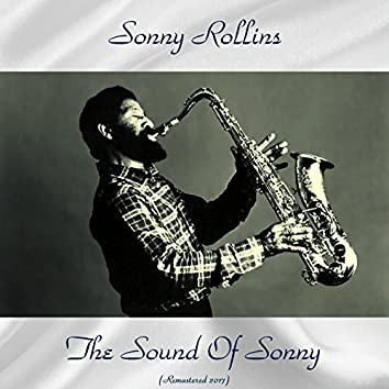 The Sound of Sonny (feat. Sonny Clark, Roy Haynes, Percy Heath, Paul Chambers) [Remastered 2017]