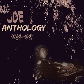 Jackie Mittoo Anthology