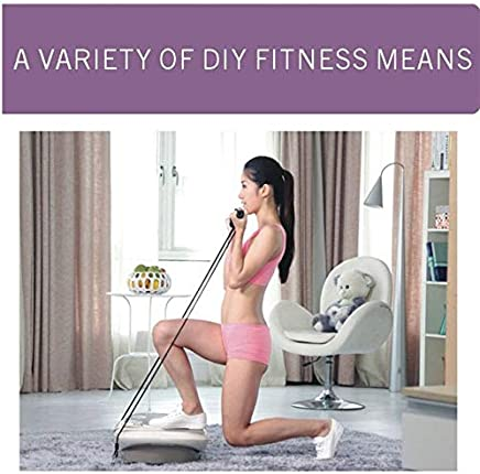 Full Body Exercise Vibration Plate - Body Shaper
