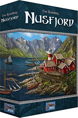 Nusfjord (engl.)