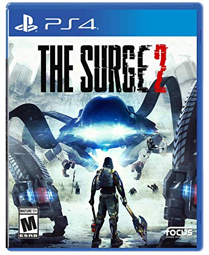 Maximum Games The Surge 2 - Playstation 4
