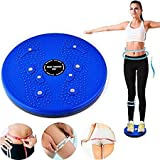 ASHDIM Perfect 5 in 1 Magnetic Twister Magnetic Disk Tummy Twister Rotating Machine