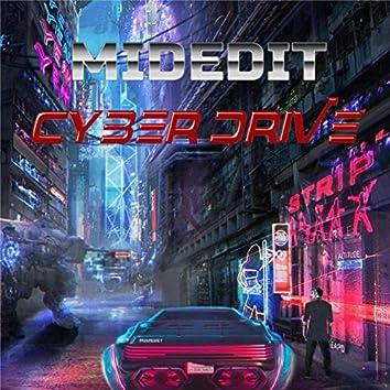 Cyber Drive