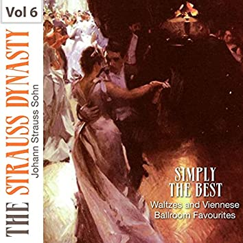Simply the Best Waltzes and Viennese Ballroom Favourites, Vol. 6
