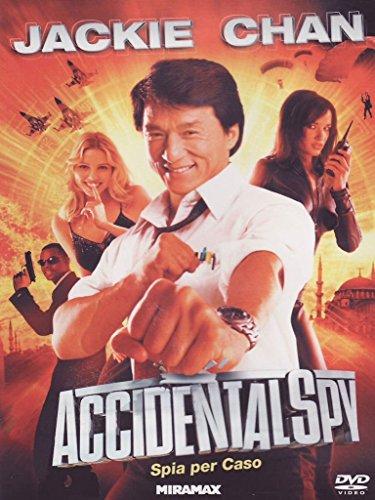 Accidental Spy - Spia Per Caso