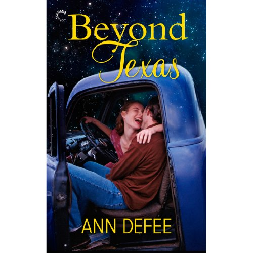 Beyond Texas audiobook cover art