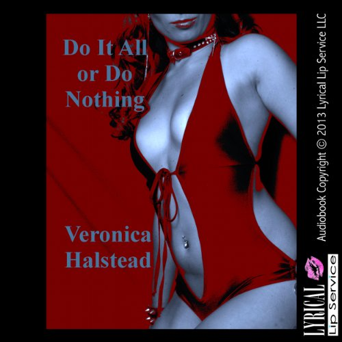 Do It All or Nothing cover art