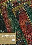 Paperblanks Félins Fantastiques Carnet de note Ligné Midi Multicolore