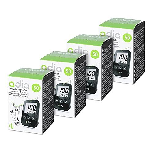 diabetikerbedarf db GmbH -  Adia