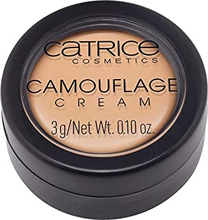 Catrice Camouflage Cream 015 Fair, Nude, 3 gm