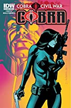 G.I. Joe: Cobra (2011-2013) #5 (English Edition)
