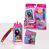 Barbie Unicorn Play Phone Set, 5 Pieces