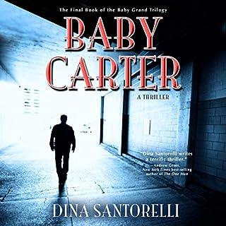 Baby Carter audiobook cover art