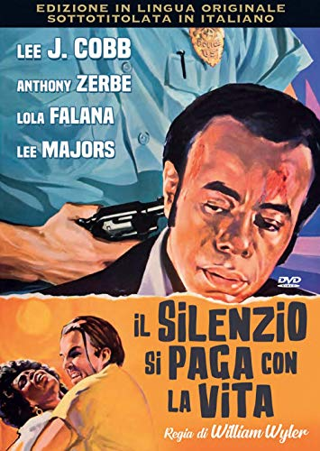 Il Servizio Si Paga Con La Vita (1970)