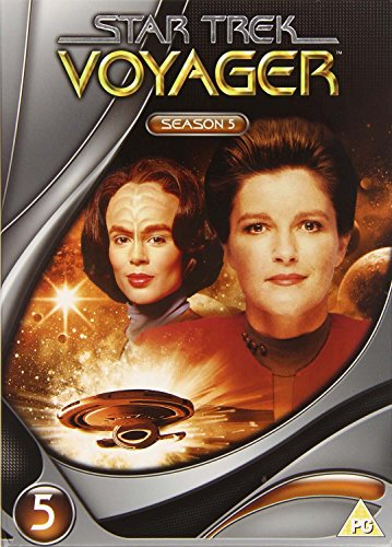 Star Trek Voyager - Series 5