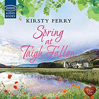 Spring at Taigh Fallon                   By:                                                                                                                                 Kirsty Ferry                               Narrated by:                                                                                                                                 Charlotte Strevens                      Length: 5 hrs and 21 mins     1 rating     Overall 4.0