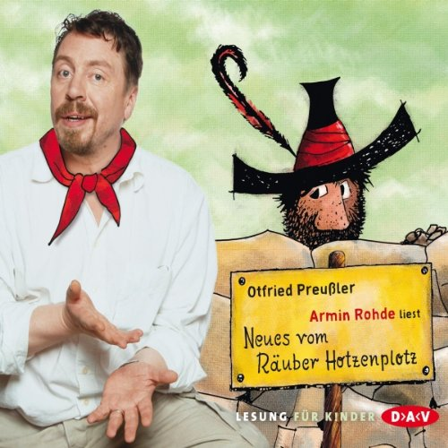 Neues vom Räuber Hotzenplotz                   By:                                                                                                                                 Otfried Preußler                               Narrated by:                                                                                                                                 Armin Rohde                      Length: 2 hrs and 7 mins     1 rating     Overall 3.0