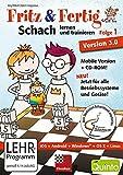 Fritz & Fertig 1, Version 3.0 - Chessbase GmbH