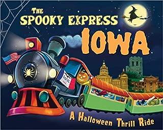 The Spooky Express Iowa